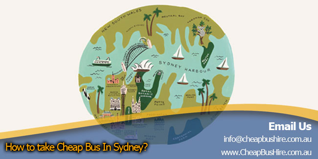 best way to travel local sydney