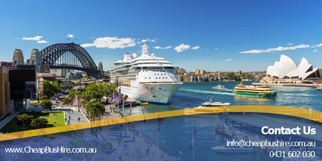 Top Things to See and Do in Sydney