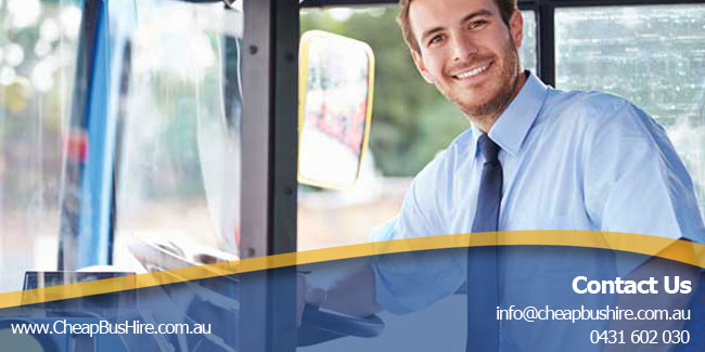 Hiring Minibus in Sydney Service
