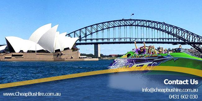 Australian Extreme Activities