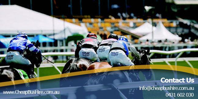 NSW Racecourses Australia