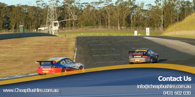 NSW Racecourses
